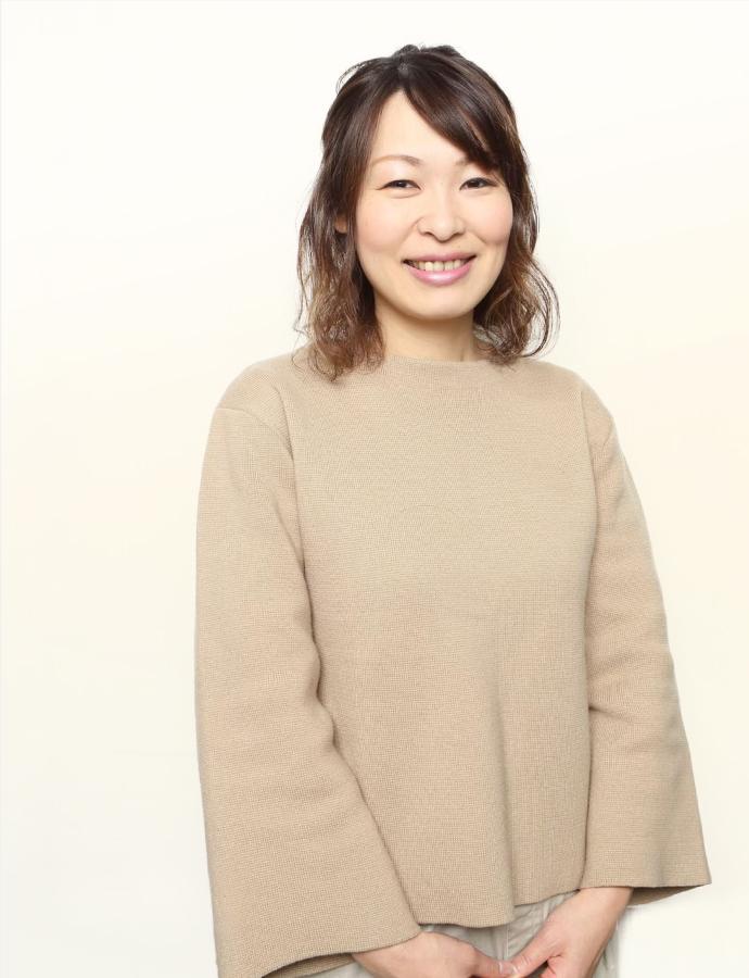 福田 昌子