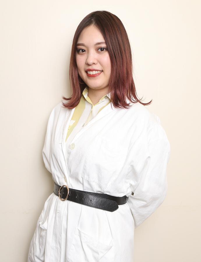山田 暁子